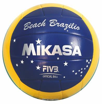 Mikasa Beach Brazilio Sonderauflage Beachvolleyball FIVB Ball Herren Damen