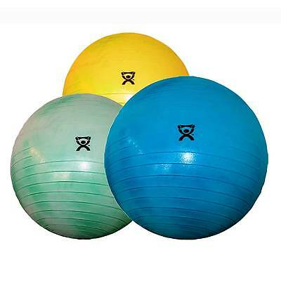 Cando Deluxe ABS Inflatable Balls