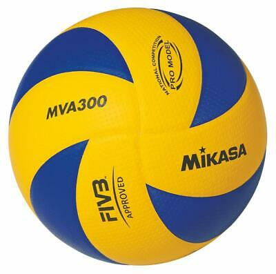 Mikasa MVA 300 Internationaler Wettkampfspielball Volleyball Herren Damen