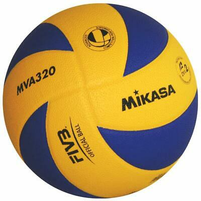 Mikasa MVA 320 Trainings- und Wettkamp Volleyball FIVB Ball Herren Damen