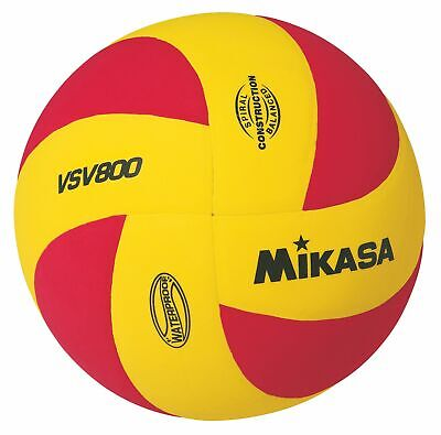 Mikasa VSV 800 Trainings- und Freizeitvolleyball Volleyball Herren Damen