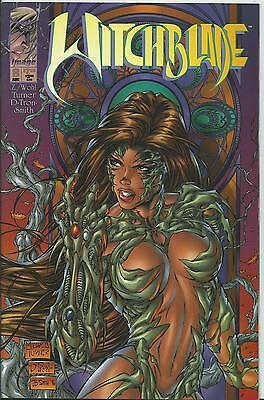 Witchblade #8 (Image) 1996 (Nm-)