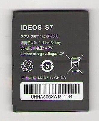 Lot Of 100 New Battery For Huawei Ideos S7 Tablet Hb5A4P2