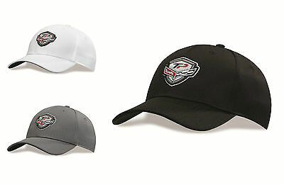 New For 2016 - TaylorMade Golf TP Badge Golf Cap/Hat - OSFA