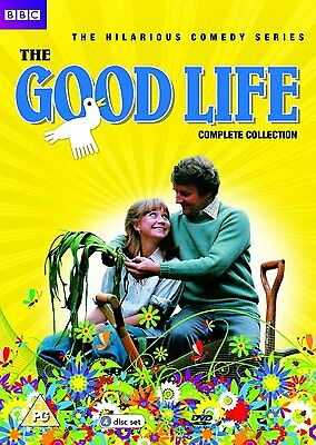 The Good Life - Complete Box Set [DVD] [New DVD]