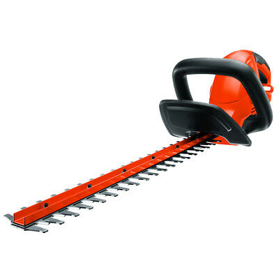 Black & Decker HT20 3.8-Amp 20-Inch Pre-Hardened Rust-Resistant Hedge Trimmer