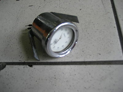Bmw R 80 Rt, Watch, Fittings, Instruments, Cockpit