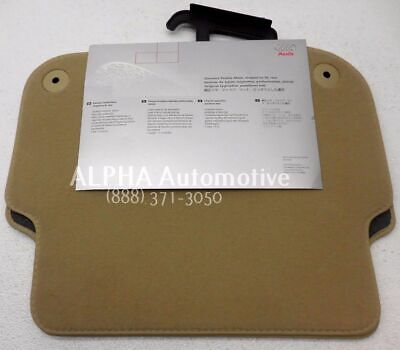 GG Bailey D2709A-F1A-BGE Front Set Custom Fit Car Mat for Select BMW Z3 Models Nylon Fiber Beige