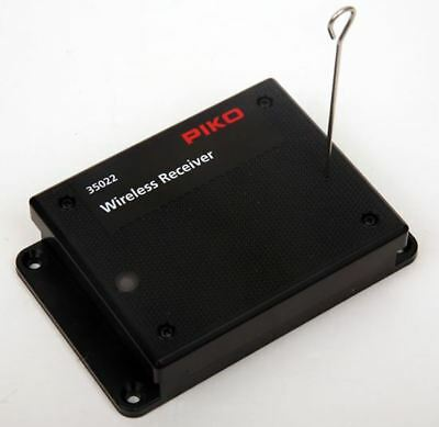 Piko G Scale Wireless Receiver | Bn | 35022