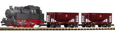 Piko G Scale Db Br80 Ore Starter Set 120V | Bn | 37100