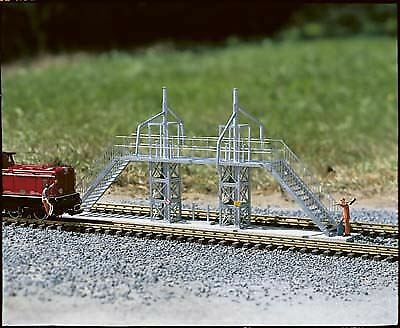 Piko G Scale Refinery Loading Dock   Bn   62049