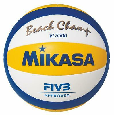 Mikasa Beach Champ VLS 300 Wettkampf Beachvolleyball Volleyball DVV Ball