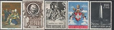 Vaticano - Fine Lot Of Very Old Stamps 38