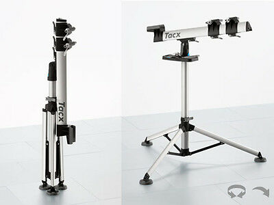 Tacx Spider Team Work Stand - T3350