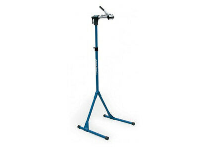 Park Tool Deluxe Mechanic Repair Stand With 100-5C Clamp PCS-4-1