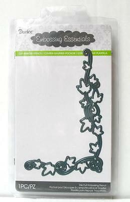 Darice Cutting Dies OUTDOORS Circles Die Cut Emboss Stencil Camp Boat 30041373