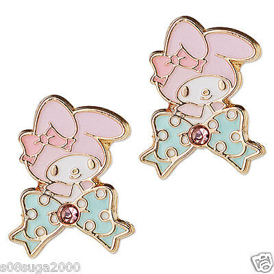 My melody Earring Accessory SANRIO  from JAPAN