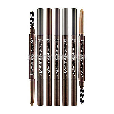 [ETUDE HOUSE] Drawing Eye Brow 7 Color 0.25g / 2016 New