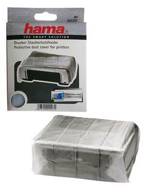 Hama Universal Transparent Dust Cover for Printers - Universal Printer Cover