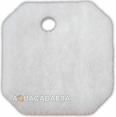 Generic Eheim Professional Compatible Poly Floss Pads Replacement Filter Media