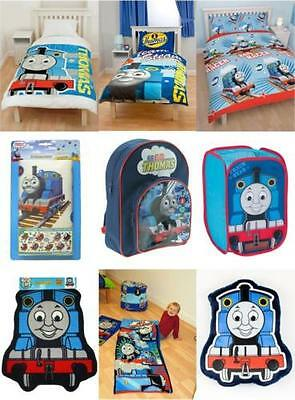 Thomas The Tank Engine Bedroom & Bedding Accessories