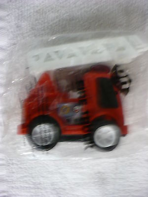 Ld- Dq Dairy Queen Fire Engine Truck Mip (#16240)