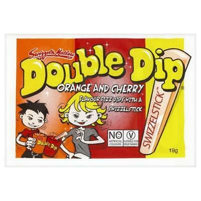 * Swizzels Double Dip Sherbets Wholesale RETRO Pick n Mix SWEETS & CANDY
