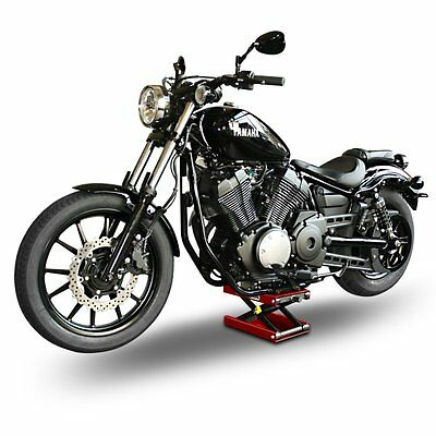 Bequille d'atelier moto pour Harley Davidson Softail Breakout (FXSB)