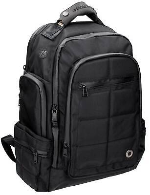 Zaino Tenico Napapijri N8D01 WORK BACKPACK uomo donna Men Woman-Nero
