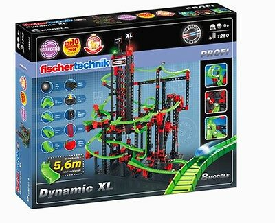 Fischer Technik 524327 Dynamic XL