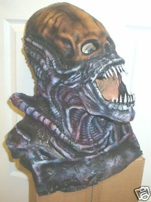 Spaced Out Full  Mask Halloween Prop Fullhead Mask