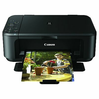 Canon Pixma MG3650 All-in-One Multifunction Wireless Wi-Fi Inkjet Printer Black