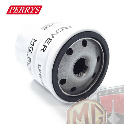 Rover 83mm Oil Filter Service Engine Replacement GENUINE OE