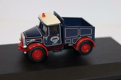 OO Scale Oxford Old Peculier Scammell Highwayman Ballast 76SH004 FNQHobbys 0X139