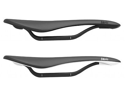 Fabric Scoop Flat Pro Carbon Saddle