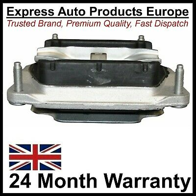 Gearbox Mount Rear AUDI A6 Transmission Mounting