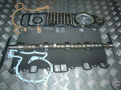 Range Rover 3.5 Carb Kit Albero A Camme - Completo -9.35:1