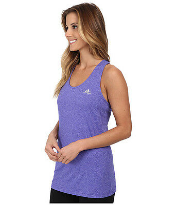 NEW Women's adidas climate Derby tennis Running Fitness training Yoga tank top