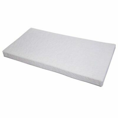 Toddler Bed Mattress 140 X 70 X 10 (4 Inch) Fully Sprung