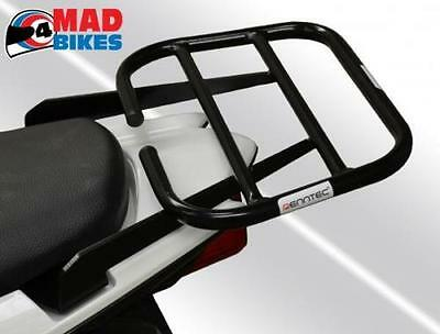 Honda CBF125  Motorcycle Luggage Rack / Top Box Carrier, By Renntec 2008 to 2015