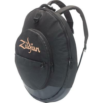 "Zildjian TGIG Deluxe Cymbal 22"" Case Gig Bag With Logo"