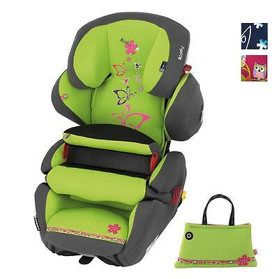 Kiddy Autositz Kindersitz GUARDIANFIX PRO 2 2016 Special Edition