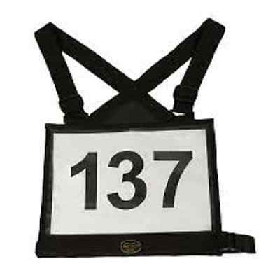 MARK TODD COMPETITION BIB 886052 fully adjustable eventing equestrian horse pony
