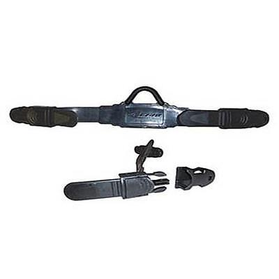 Aeris Velocity Strap and Buckles For Scuba Fins