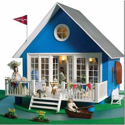 The Retreat Kit 1:12th Scale Dolls House by Dolls House Emporium 1800