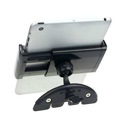 Voiture CD Support Tablet PC Pour ipad2 3 4 5 Air Galaxy Tab Accessoire Vendable