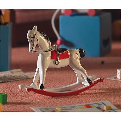 12th Scale Rocking Horse from Dolls House Emporium