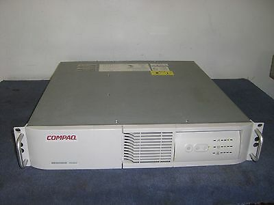 Compaq R1500h 2u Rack UPS - new cells - 12Mo wty - APC