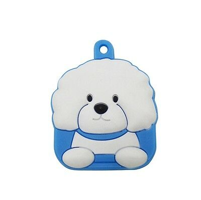 Bichon Frise Key Cover
