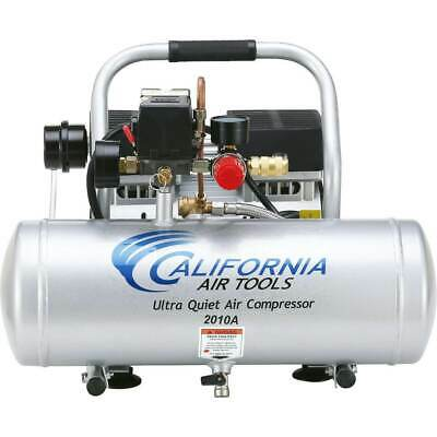 California Air Tools 2010A 110-Volt 60-Hz 1.0-HP 2.0-Gallon Tank Air Compressor